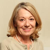 Anne-Marie Hutchinson OBE