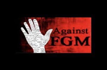 Against FGM
