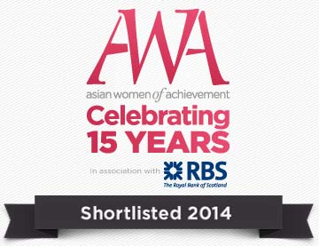 Asian Women of Achievement Awards