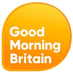 Good Morning Britain - JAN Trust