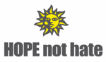 Hope Not Hate 2013