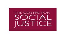 Centre for Social Justice 2013