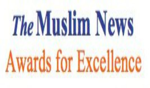 Muslim News Awards 2013