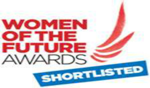Women of the Future in Public Service Award 2012