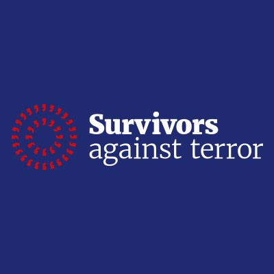 Our CEO Sajda Mughal founds Survivors Against Terror