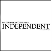 Web Guardians™ mentioned in Tottenham & Wood Independent