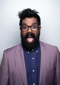 Welcome to JAN Trust Romesh!