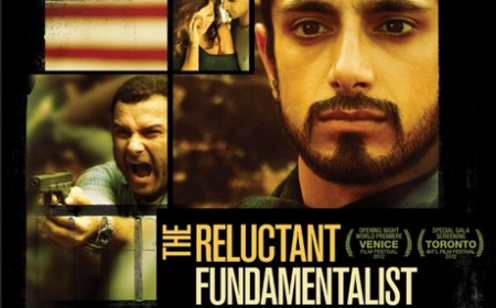 The Reluctant Fundamentalist Film Review