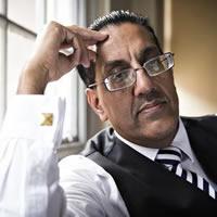 Nazir Afzal OBE, Patron of JAN Trust