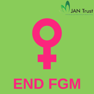 FGM – vital steps forward are being taken, but attitudes need to change