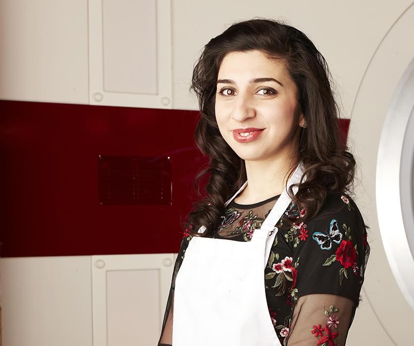 Saliha Mahmood-Ahmed - JAN Trust