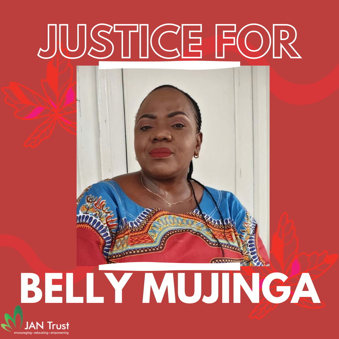 Belly Mujinga has been failed by the UK