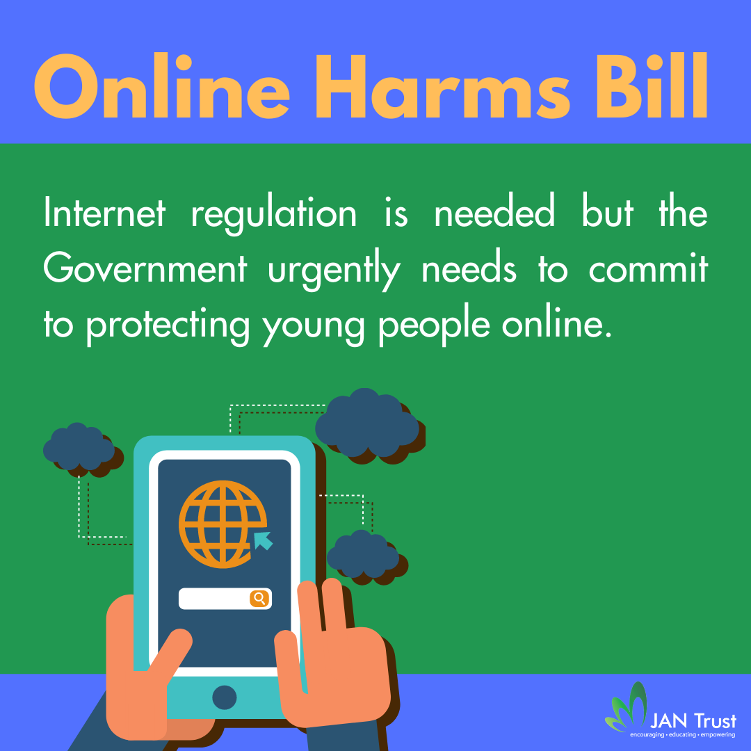 Online Harms Bill