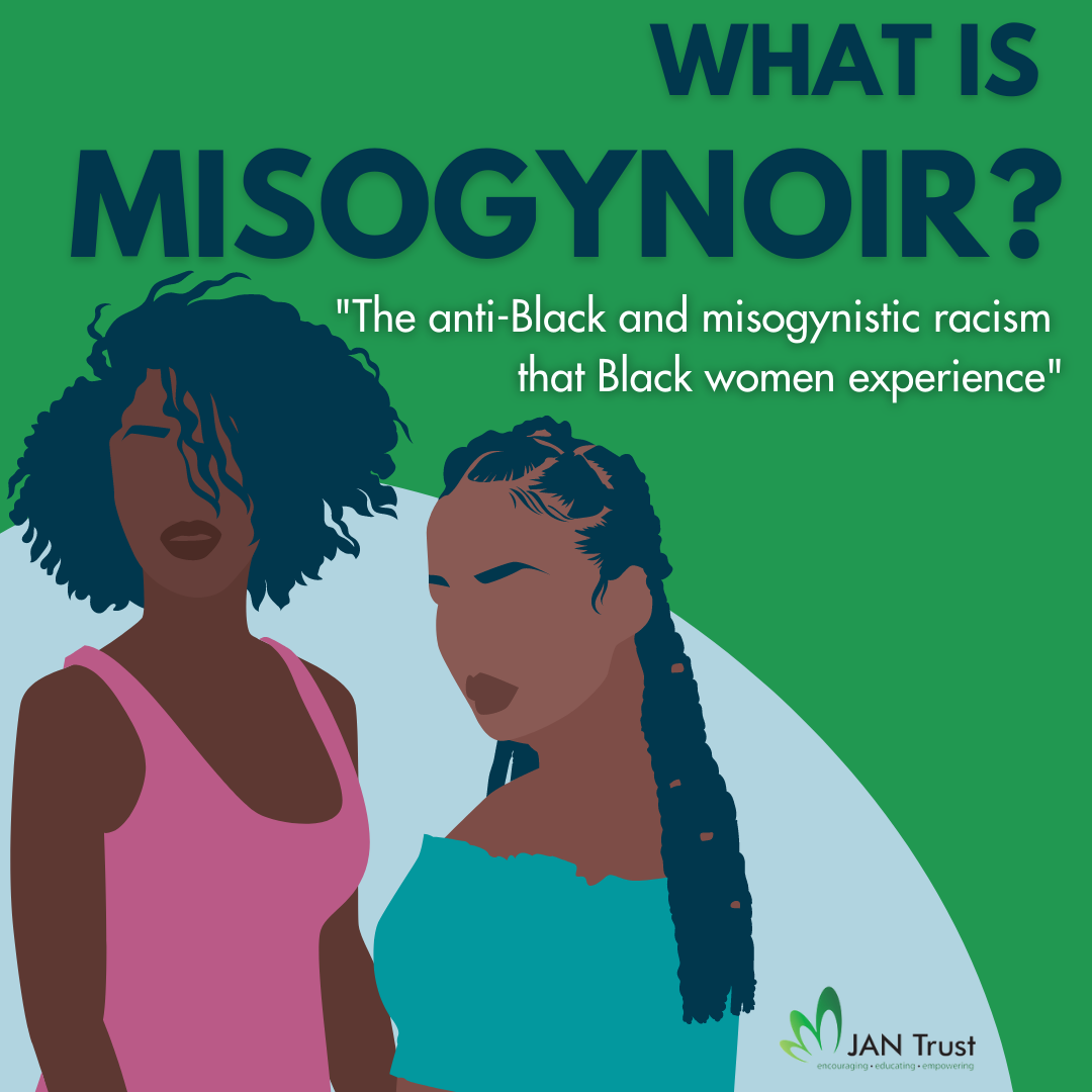 What is Misogynoir?