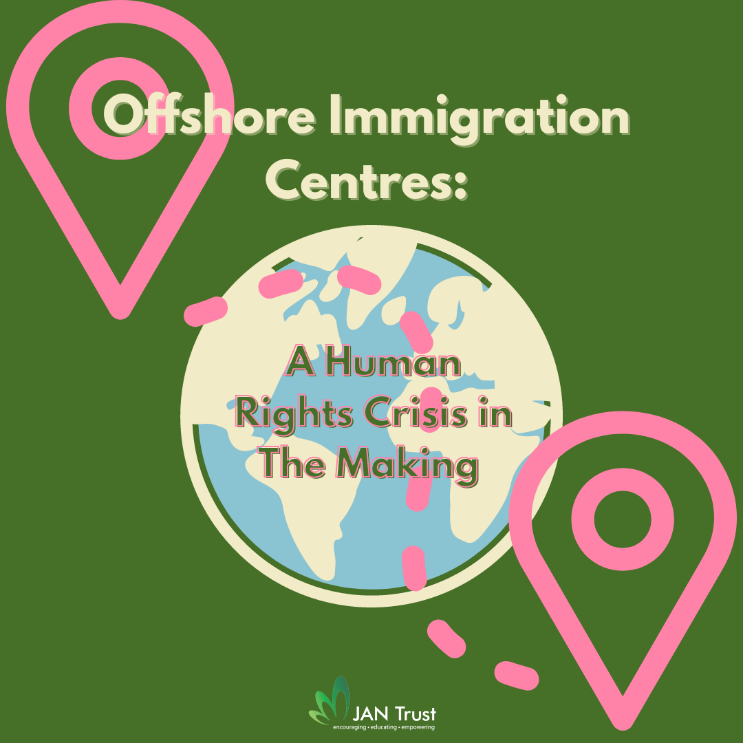 Offshore Immigration Centres: A Human Rights Crisis in The Making